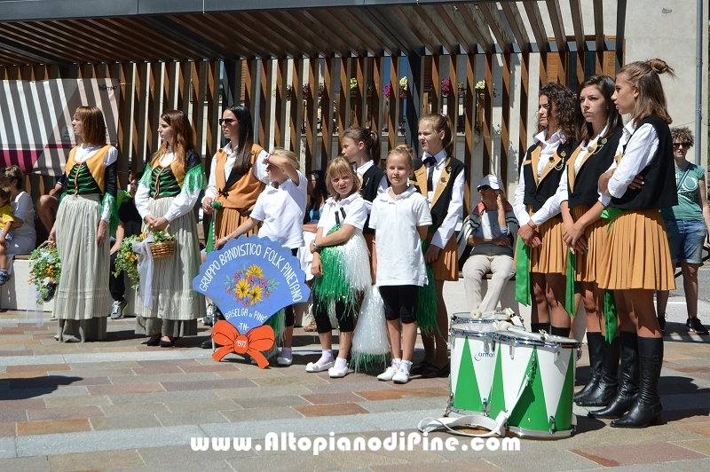 Gang Band Festival Pine' 2016 - domenica 7 agosto