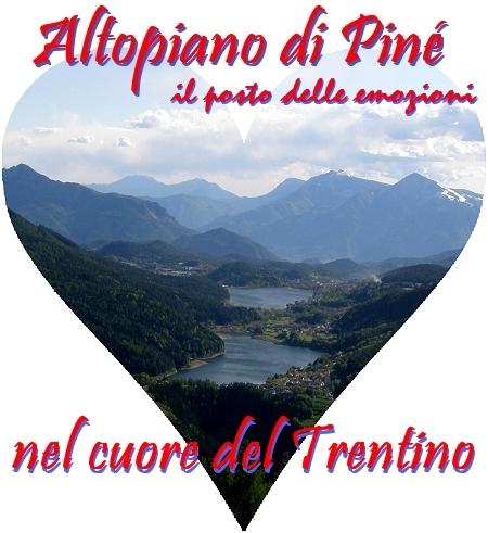 Altopiano di pine 39 nel cuore del trentino italia for Gente settimanale sito